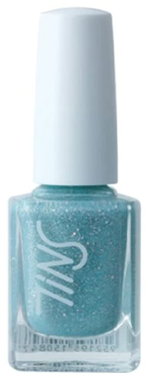 TINS カラー013(the relax mint)  11ml カラーポリッシュ