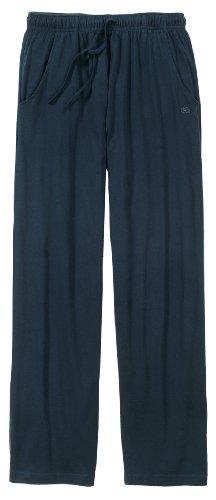 Ceceba Schlafanzug-Hose Übergröße dunkelblau, deutsche Größe:64/66