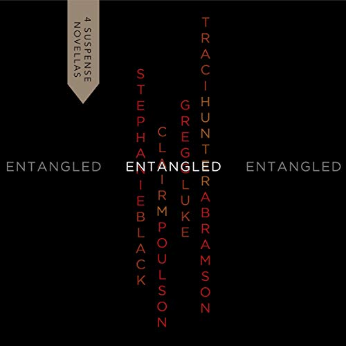 Entangled  By  cover art