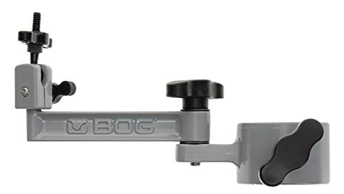 BOG Farm Hand T-Post Game Camera Mount with Heavy Duty Construction, Easy Installation and Manipulation Resistant Design for Hunting, Land Management and Outdoors