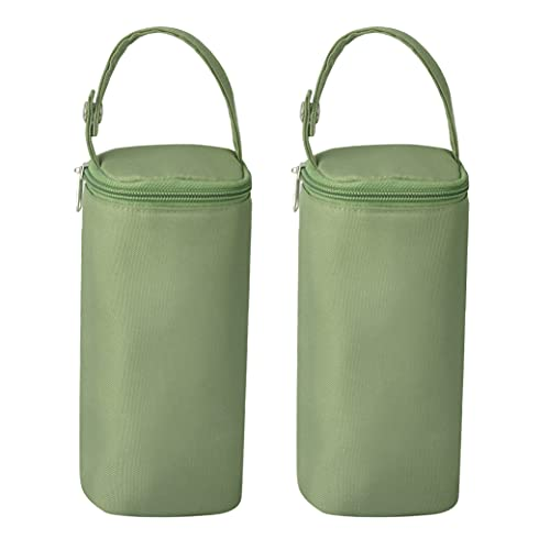 Bellotte Insulated Baby Bottle Bags