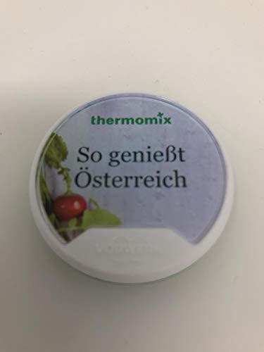 Original Vorwerk Thermomix TM5 Rezept Chip So genießt Österreich