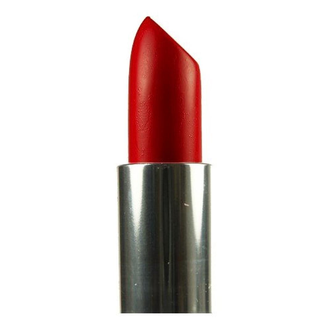 力強い空護衛(3 Pack) RIMMEL LONDON Lasting Finish Intense Wear Lipstick - Alarm (並行輸入品)