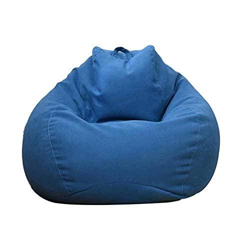 ビーズクッション 座椅子 座布団 人をダメにするソファ 着替え袋付き 子供や大人に最適 もちもち