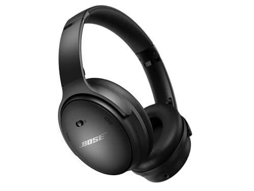 Bose QuietComfort 45 Auriculares, Negro