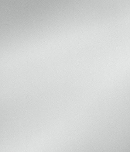 WENKO Fond de hotte, Crédence Cuisine, Gris Argent, Protection anti-éclaboussures, Verre trempé, 60 x 70 cm