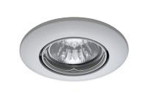 C-Light - Einbaustrahler GU4 MR11 Leuchten Spot Weiss 12 V für Halogen oder LED Leuchtmittel