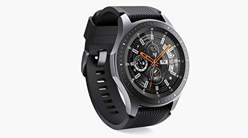 Samsung Galaxy Watch Bluetooth 46mm SM-R800 Silber SIM Free