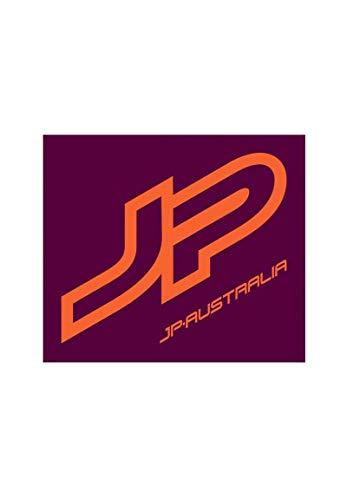 JP-AUSTRALIA Fahne