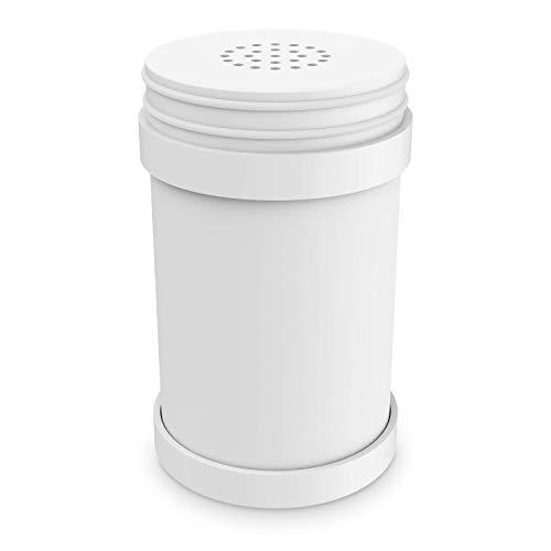 PH006 Cartucho de repuesto para filtro de grifo - para pH PURIFY Superior 8 etapas de grifo y filtro de grifo - Filtros de cloro, flúor y productos químicos - Aumenta el pH y -ORP
