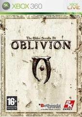 THE ELDER SCROLLS IV: OBLIVION (X360)