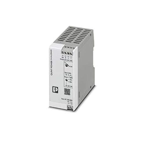 Phoenix Contact Stromversorgung QUINT4-PS/#2904599 1AC/24DC/3.8/SC Gleichstromversorgung 4055626156057