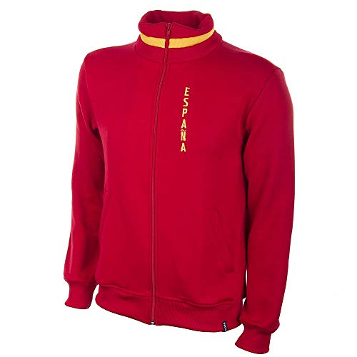 COPA Football - Spanien Retro Trainingsjacke 1978