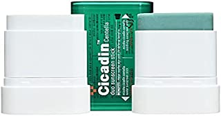 Missha Cicadin Centella Duo Sunscreen Stick Spf50+/Pa++++, 22.5 g