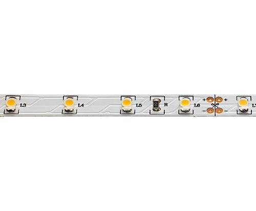 sigor 9,6W/M Tiras LED de 2700K, luz interior 5m 24V