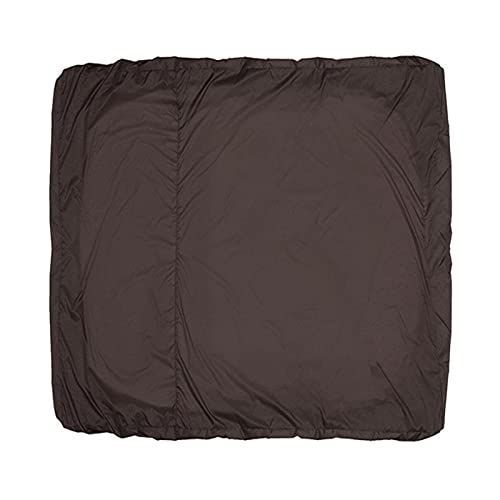 POHOVE Bird cage Cover-38.2 in,Universal cage Cover Durable Breathable Washable Dus t-Proo f Pet Products Good Night Bird Cage Cover, Ant i U V Sleep Helper
