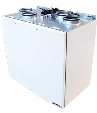 Air Filters 160 T Filtersett Til Östberg Luftfilter - 465x195x48mm