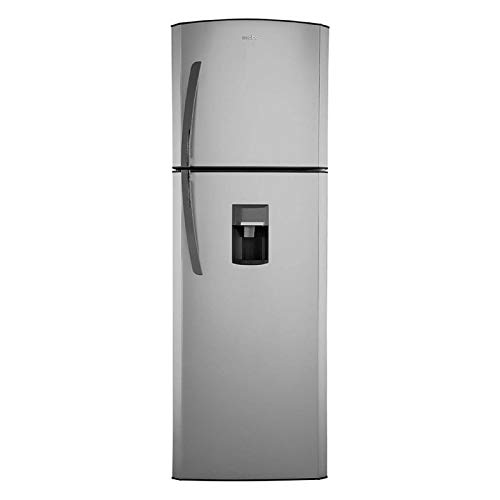 Lista de Refrigerador Acero Inoxidable Top 5. 4