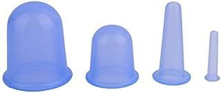 set de soins de sant/é chinois corps Ventouses M/édical Th/érapie Cups Massage shuaishuang573 12pcs