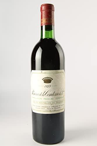 RESERVE DE LA COMTESSE 1973 - Second vin