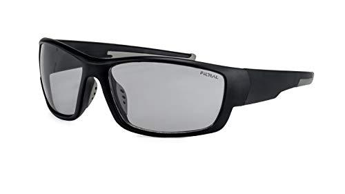 Filtral Selbsttönende Sonnenbrille/Photochrome Sportbrille für Damen & Herren F3025700