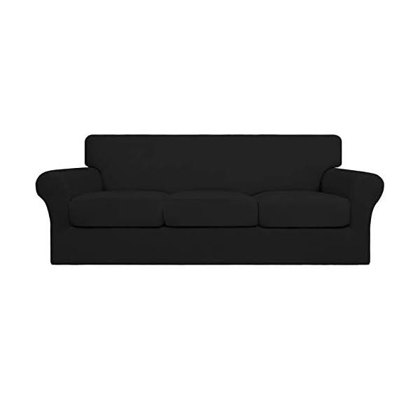 Easy-Going Sectional Sofa Slipcovers …