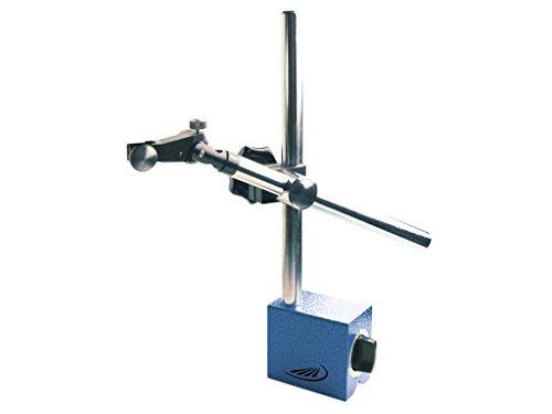 HELIOS-PREISSER 750101 Universal-Magnet-Messständer mit Kombi-Aufnahme, 285/180 mm, ombi
