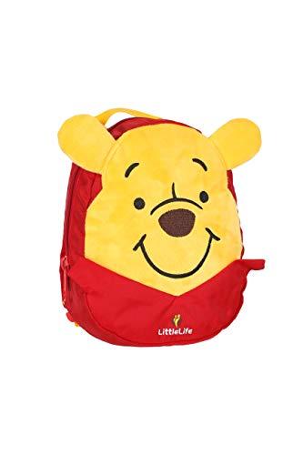 LittleLife Disney Rucksack für Kleinkinder, Winnie Puuh