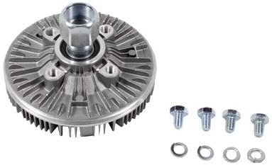 JP Auto Engine Cooling Fan Compatible With Cadillac 2005 Some reservation Clutch Los Angeles Mall
