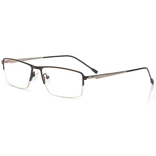 Gafas de ordenador, Gafas Lectura protección Anti luz Azul Anti Fatiga -...