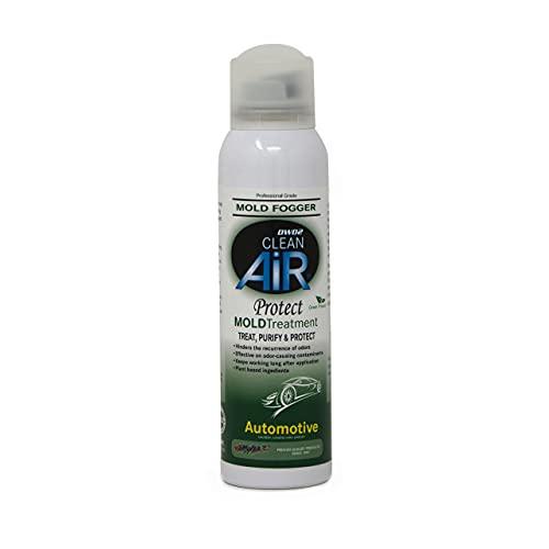 DWD2 Protect Automotive Mold Treatment