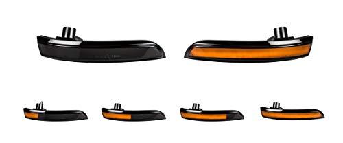 LED Dynamische Spiegelblinker Laufblinker Aussenspiegel Kuga 2 Ecosport