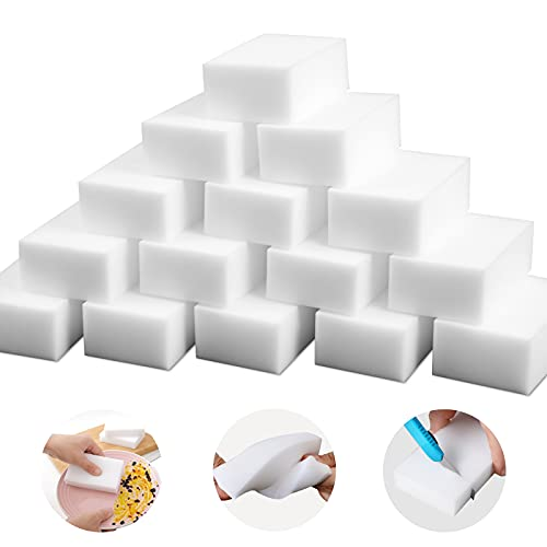 (55% OFF) 100 Pack Magic Sponge Eraser Extra Thick $11.25 – Coupon Code