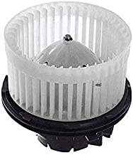 HVAC Blower Motor Assembly for Chevrolet Avalanche Suburban Cadillac Escalade Replacement AC Blower with Fan OE Part # 700089 52400424