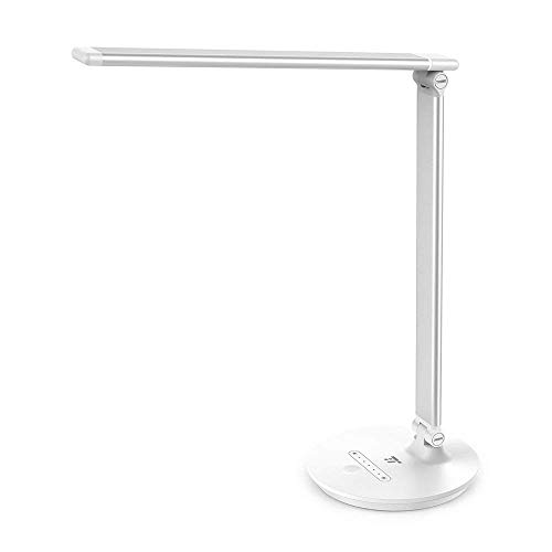 Lámpara Escritorio LED TaoTronics Luz Lectura 7W (Función