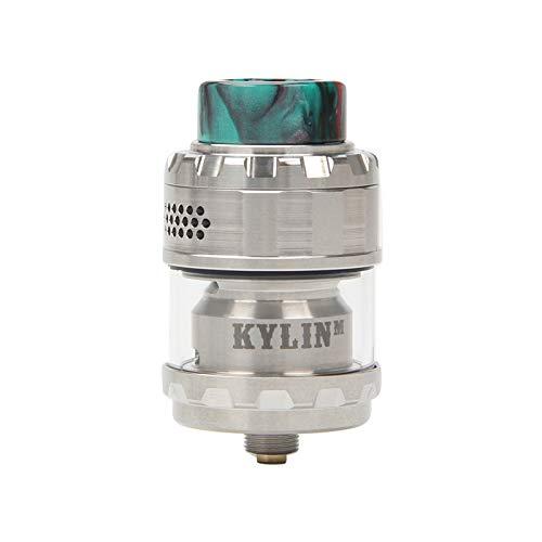 Vandy Vape Kylin M RTA serbatoio atomizzatore ricaricabile Vandy Vape Kylin M RTA 3ml/4.5ml Vaporizzatore elettronico delle sigarette Box Mod Vape Vape Vaporizzatore