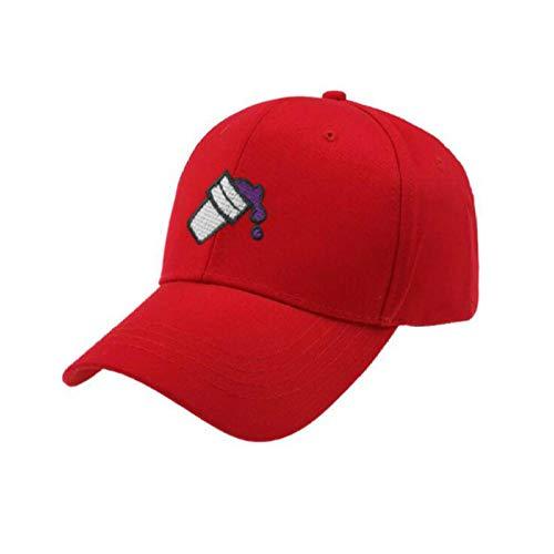 vvff Stickerei Cola Cup Baseball Cap Für Männer EIS Snapback Hut Hip Hop Cap Sport Papa Hut Trucker Cap