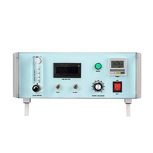 Sale!! DONSU 3G/H Ozone Generator Ozone Maker Medical Lab BrandNew Desktop Ozone Therapy Machine Lab...