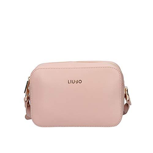 Liu-jo accessori 2 - Borsa col. 41310 rosa NA0007E0017