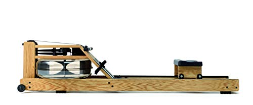 WaterRower Oak Roble - Remo de agua, Adultos Unisex, Roble, 210 x 56 x 53 cm 🔥