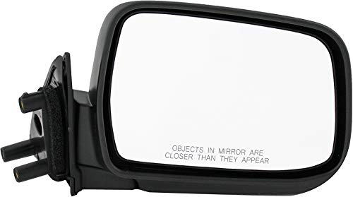 04 nissan frontier mirror - 2