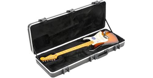 SKB 1SKB-66PRO - Maleta para guitarra eléctrica profesional rectangular