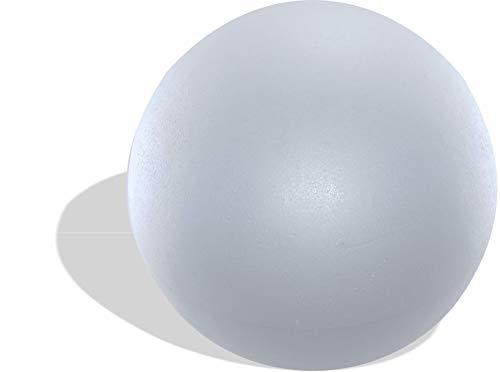 "15"" Plasteel Brand Smoothfoam Ball Hollow 2 Halves"