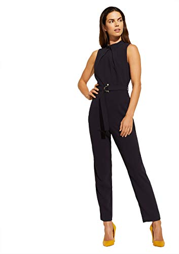 comma Damen 81.003.85.3731 Overall, 5976 Navy, 36