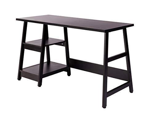 OneSpace Coletta Writing Desk, Black