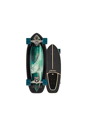 C2 Complete Carver Skateboards Longboard Achse C7 6.5
