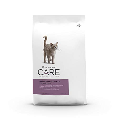 Diamond Care Urinary Support Cat, 6lb