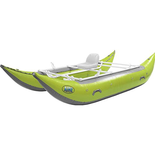AIRE Wave Destroyer 14-Foot Cataraft