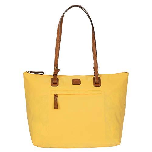 Großer 3-in-1-Shopper X-Bag, Einheitsgröße.Lemon