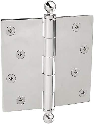 IDHBA 80103-014 Professional Grade Quality Solid Brass 4